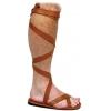 Shoe Roman Sandal Men Small